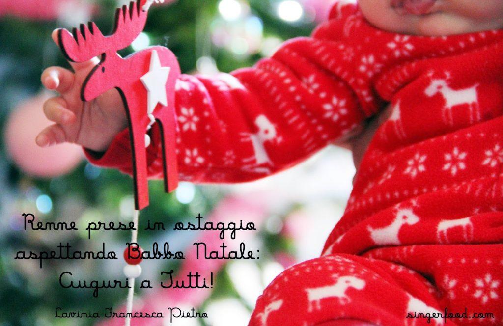 Natale 2014 in Puglia con Lasagna Rivoluzionaria - SingerFood