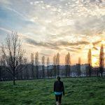 Buoni motivi per ricominciare a correre
