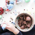 Cioccolato, sorprese, muffin e Dolci Preziosi