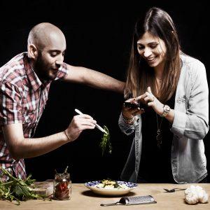 Singerfood blog cucina, foodblogger Pietro e Francesca, Ricette Puglia