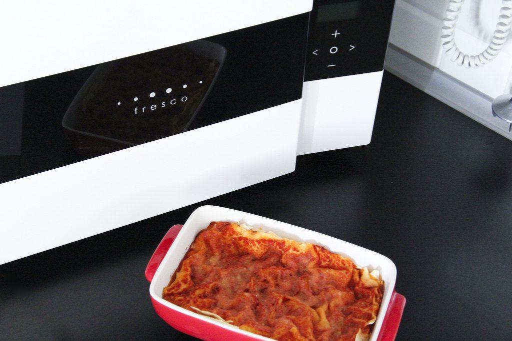 Lasagna con Pane Carasau Fresco
