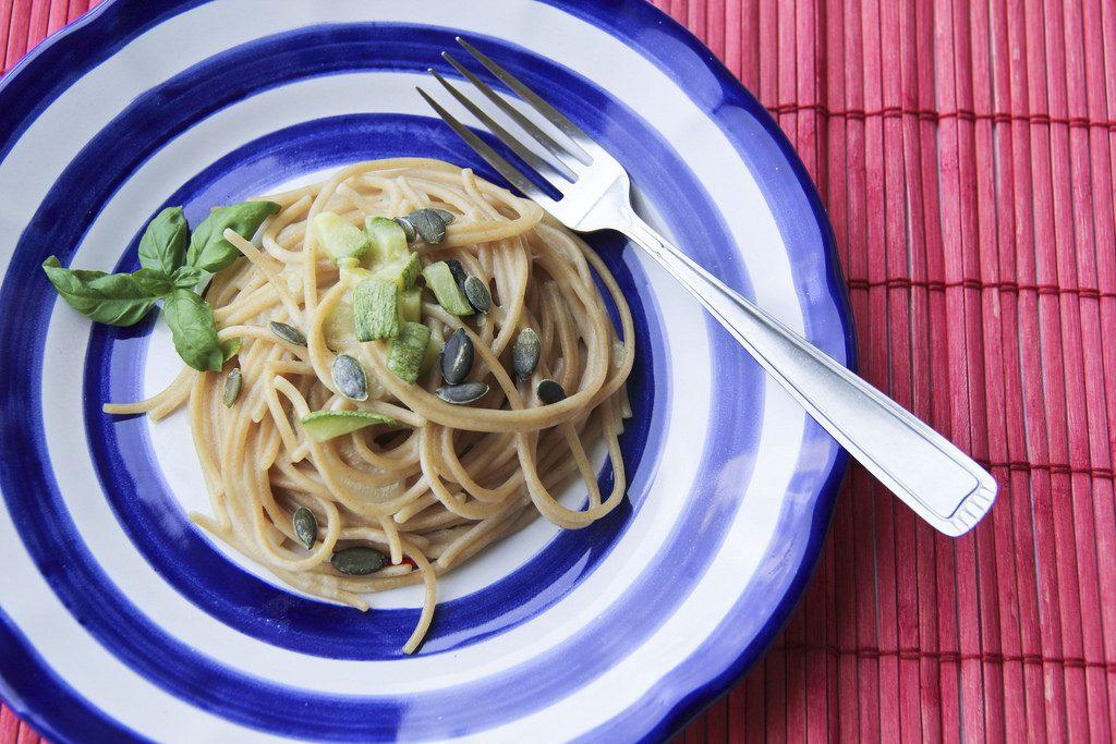 Spaghetti al Farro_Decathlon