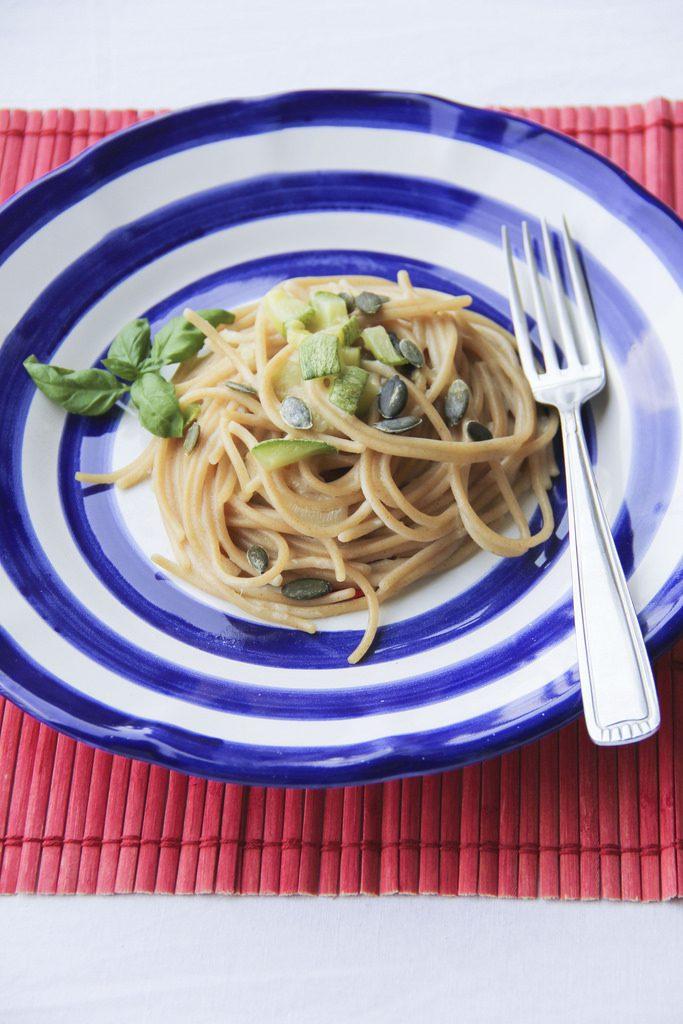 Spaghetti al Farro_Decathlon II