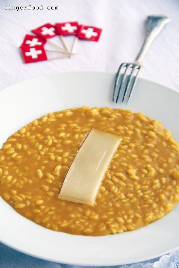 Zucca Svizzera UNO